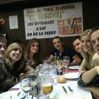 Photo taken at La Parrilla de Usera III by Juan V. L. on 10/12/2012