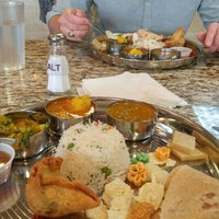 Photo taken at Curry In Hurry by Brice E. on 5/25/2016