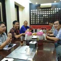 Photo taken at Dinemax - Suki & Chinese Resto by Ngui M. on 6/25/2014