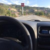 Photo taken at Durağan-Boyabat Yolu by ŞABAN T. on 10/6/2017