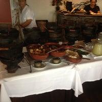 Photo taken at Martinez Restaurante by Alexandre B. on 4/13/2013