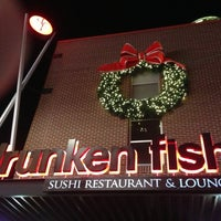 Photo taken at Drunken Fish by Terry T. on 11/18/2012