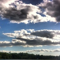 Photo taken at Cleary Lake Regional Park by @zaibatsu R. S. on 9/15/2012
