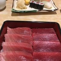 Photo taken at 金寿司 by Hana N. on 8/10/2017