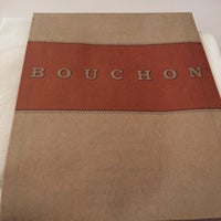 Photo taken at Bouchon by Stephanie C. on 12/2/2015