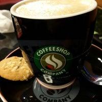 8/12/2013 tarihinde H. §.ziyaretçi tarafından Coffeeshop Company'de çekilen fotoğraf