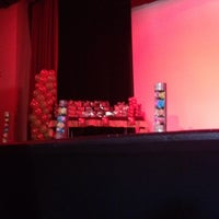 Photo taken at Sala De Artes Centenario De La Revolucion by Jorge G. S. on 2/9/2014