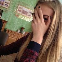 Photo taken at матем с Энджи by Nastya M. on 12/2/2014