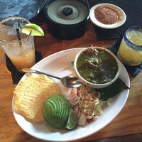 Photo taken at Licha's Cantina by Alyssa M. on 7/26/2015