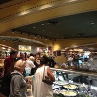 Photo taken at eatZi's Market & Bakery by Monty W. on 10/1/2013