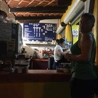 Photo taken at Cafe El Expresso Sayulita by imelda r. on 12/26/2016