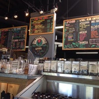 Photo taken at Millcreek Coffee Roasters by Kevin D. on 5/2/2014