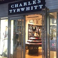 Photo taken at Charles Tyrwhitt by Kevin D. on 4/20/2017