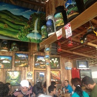 Foto tomada en La Cocina De Mi Pueblo por Ann B. el 1/13/2013