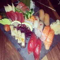 Photo prise au Kyo Bar Japonais par Lisa K. le6/15/2013