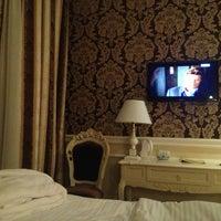 Снимок сделан в Royal Congress Hotel пользователем Evgeniy S. 6/6/2013