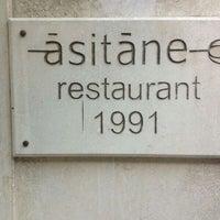 7/18/2013 tarihinde Mehmet A.ziyaretçi tarafından Asitane Restaurant'de çekilen fotoğraf