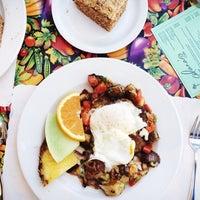 Photo taken at Alana's Cafe by Amy Z. on 8/20/2014