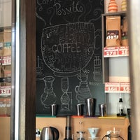 Photo taken at Speciality Coffee by Claudia B. on 9/9/2017