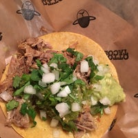 Photo taken at Otto's Tacos by Tania R. on 11/25/2016