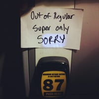Photo taken at Cumberland Farms by Laura M. on 10/28/2012