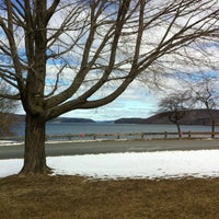 Photo taken at Quabbin Reservoir Visitor Center by Laura M. on 3/24/2013