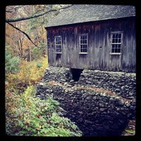 Photo taken at Moore State Park by Laura M. on 10/5/2013