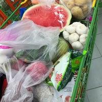Photo taken at Lulu Hypermarket by Cherine L. on 5/28/2016