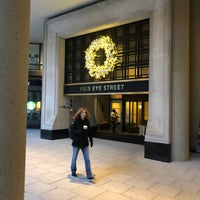 Photo taken at International Square by Larry F. on 11/22/2017