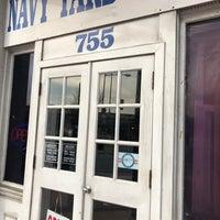 Photo taken at Navy Yard Valet by Larry F. on 12/2/2017