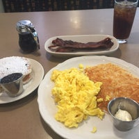 Photo taken at The Original Pancake House by Larry F. on 9/8/2017