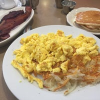 Photo taken at The Original Pancake House by Larry F. on 9/4/2017