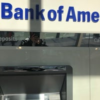 Photo taken at Bank of America by Larry F. on 2/20/2018