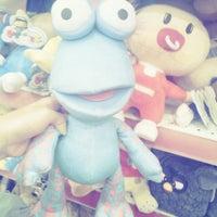 Photo taken at Toyzz Shop by gamze o. on 8/4/2014