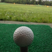 Photo taken at Turtle Cove Driving Range by Todd C. on 8/3/2013