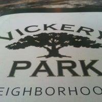 Das Foto wurde bei Vickery Park von Phreshmint .. am 7/17/2013 aufgenommen