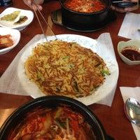 Foto tirada no(a) Yummy Korean Restaurant por Moe A. em 4/14/2013