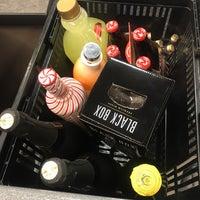 Photo taken at Cornerstar Wine & Liquor by Jenn D. on 12/30/2017