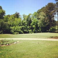Photo taken at Cleveland Country Club by Andrew W. on 5/13/2013