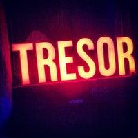 Photo prise au Tresor par Brian M. le11/10/2013