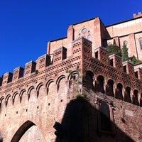 Foto scattata a Fontebranda da Francesco C. il 11/7/2012
