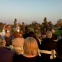 Photo taken at Seven Oaks Country Club by Michael E. on 11/25/2012
