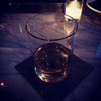 Photo taken at Smyth Lobby Bar by Eugene N. on 2/28/2014