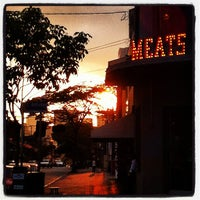 Photo prise au Meats par Braga le12/8/2012