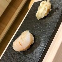 8/31/2017にKelly S.がOmakase Room by Tatsuで撮った写真