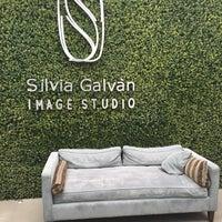 Photo taken at Silvia Galvan Image Studio, Lomas by Adriana T. on 3/11/2017