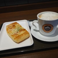 Photo taken at St. Marc Café by くろこま on 3/21/2018