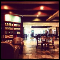 Photo taken at Caribou Coffee by خالد ا. on 9/21/2012