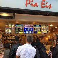 Photo taken at Eis-Café Pia by م. خالد ا. on 9/3/2017