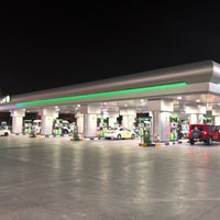 Photo taken at Oula Gas Station | أولى by خالد ا. on 8/1/2018